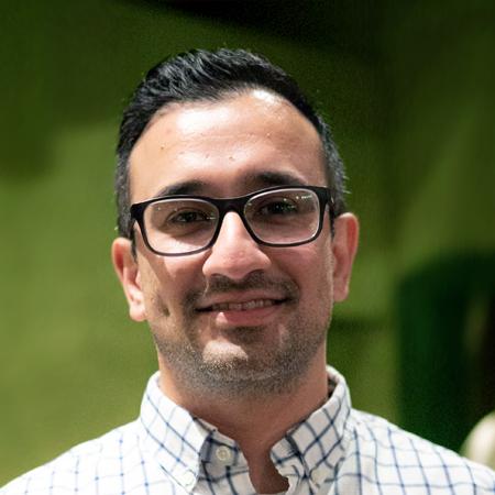 Muhammed Usman